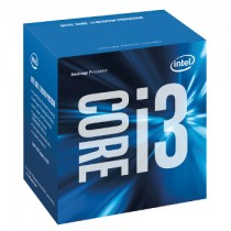 INTEL Core i3-6100 Skylake
