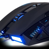 Souris Spirit Of Gamer Elite-M60