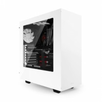 NZXT SOURCE 340 Mid TOWER Blanc