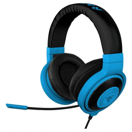 Casque GAMER Razer Kraken Mobile Neon Blue